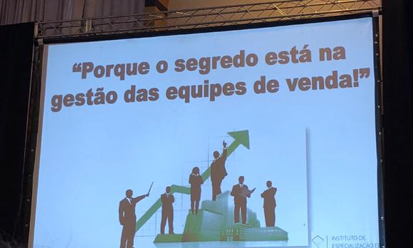 1º Congresso de Liderança e Gestão de Pessoas